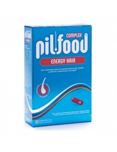 PILFOOD COMPLEX ENERGY 60...