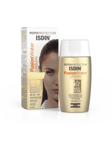ISDIN Fotoprotector Fusion Water...