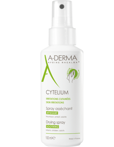 A-DERMA Cytelium Spray 100ml