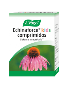 A.VOGEL ECHINAFORCE KIDS...