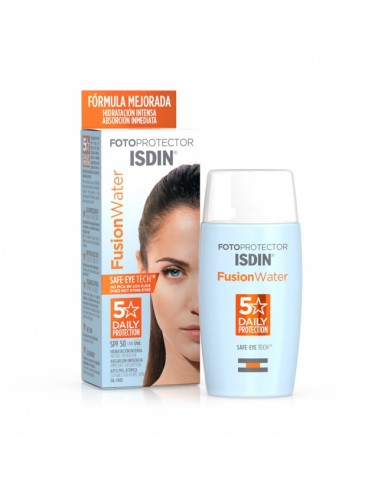 ISDIN Fotoprotector Fusion Water SPF...